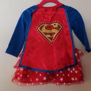 DC Comics Costumes - 12M Costume / Dress